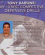 (Rental)-My 10 Best Competitive Defensive Drills