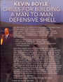 (Rental)-Drills For Building A Man--to--man Defensive