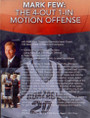 (Rental)-4 OUT 1 IN MOTION OFFENSE