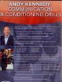 (Rental)-Communcation & Conditioning