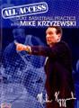 All Access: Duke Basketball Disc 3 by Mike Krzyzewski Instructional Basketball Coaching Video