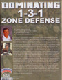 (Rental)-Dominating 1--3--1 Zone Defense