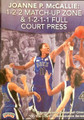 1--2--2 Match Up Zone & 1--2--1--1 Full Court Press by Joanne McCallie Instructional Basketball Coaching Video
