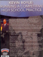 (Rental)-Running A Competitive High School Practice