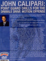 (Rental)-John Calipari: Point Guard Drills For The Dribble Drive Offense (calipari)
