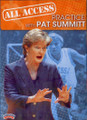 All Access Practice With Pat Summitt by Pat Summitt Instructional Basketball Coaching Video