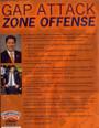 (Rental)-Gap Attack Zone Offense