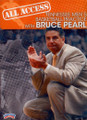 All Access: Bruce Pearl by Bruce Pearl Instructional Basketball Coaching Video