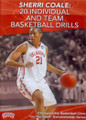 20 Individual & Team Basketball Drills by Sherri Coale Instructional Basketball Coaching Video