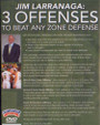 (Rental)-3 Zone Offenses To Beat Any Zone Defense