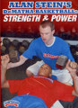 Alan Stein's Dematha Basketball: Strength And Power by Alan Stein Instructional Basketball Coaching Video