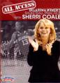 All Access: Sherri Coale Disc 3 by Sherri Coale Instructional Basketball Coaching Video
