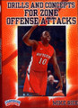 Drills And Concepts For Zone Offense Attacks by Leon Rice Instructional Basketball Coaching Video