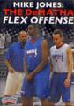The Dematha Flex Offense by Mike Jones Instructional Basketball Coaching Video