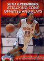 Attacking Zone Offense And Plays by Seth Greenberg Instructional Basketball Coaching Video