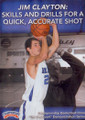 Skills And Drills For A Quick, Accurate Shot by Jim Clayton Instructional Basketball Coaching Video
