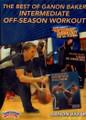 Best Of Ganon Baker Intermediate Off Season by Ganon Baker Instructional Basketball Coaching Video