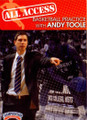 All Access: Andy Toole by Andy Toole Instructional Basketball Coaching Video