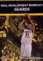 Skill Development Workout: Guards by Gregg Marshall Instructional Basketball Coaching Video