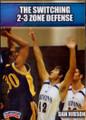 The Switching 2-3 Zone Defense by Dan Hibson Instructional Basketball Coaching Video