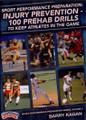 Injury Prevention - 100 Prehab Drills To Keep Athletes In The Game by Barry Kagan Instructional Basketball Coaching Video