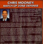 Match-up Zone Defense by Chris Mooney | Rent the DVD