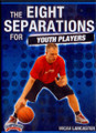 The Eight Separations For Youth Players by Micah Lancaster Instructional Basketball Coaching Video