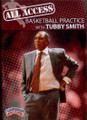 All Access: Tubby Smith by Tubby Smith Instructional Basketball Coaching Video