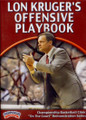 Lon Kruger's Offensive Playbook by Lon Kruger Instructional Basketball Coaching Video