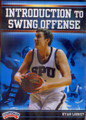 Introduction To Swing Offense by Ryan Looney Instructional Basketball Coaching Video