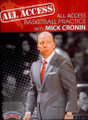 All Access: Mick Cronin Basketball Practice by Mick Cronin Instructional Basketball Coaching Video