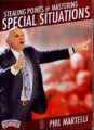 Stealing Points By Mastering Special Situations by Phil Martelli Instructional Basketball Coaching Video
