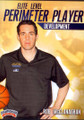 Elite Level Perimeter Player by Rob McClanaghan Instructional Basketball Coaching Video