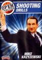 Mike Krzyzewski Open Practice: Shooting Drills by Mike Krzyzewski Instructional Basketball Coaching Video
