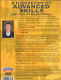 (Rental)-A Hierarchy Of Advanced Skills For Youth Basketball