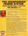 (Rental)-The Championship Feeder System –  Grades 1--4 -- Youth Basketball Practice