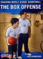 Coaching Middle School Basketball: Box Offense by Nick Cammarano Instructional Basketball Coaching Video
