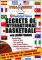 Secrets of International Basketball