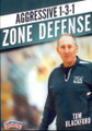 Aggressive 1-3-1 Zone Defense by Tom Blackford Instructional Basketball Coaching Video