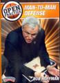 Man To Man Defense by Bob Hoffman Instructional Basketball Coaching Video