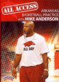 All Access: Arkansas Mike Anderson by Mike Anderson Instructional Basketball Coaching Video