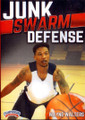 Junk Swarm Defense by Wayne Walters Instructional Basketball Coaching Video