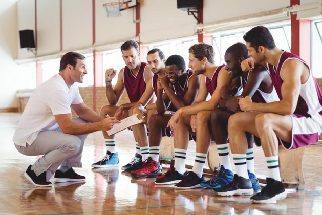 Dreaming of Making Basketball Your 9 to 5? How to Become a Professional Coach