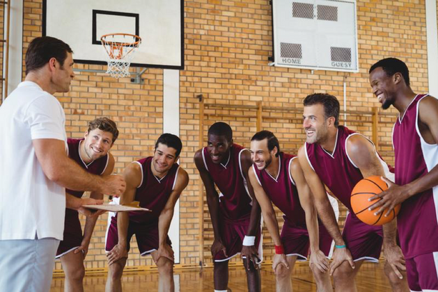 Help Your Team Improve by Encouraging Individual Goal Setting