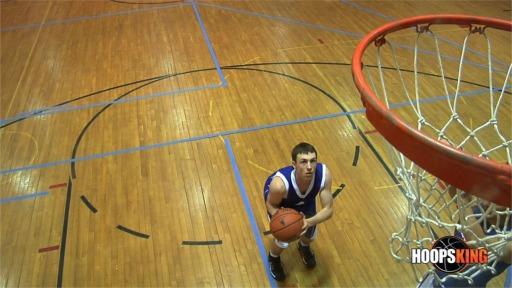 Form Shooting Basketball Drills video