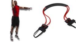 vertical jump resistance bands
