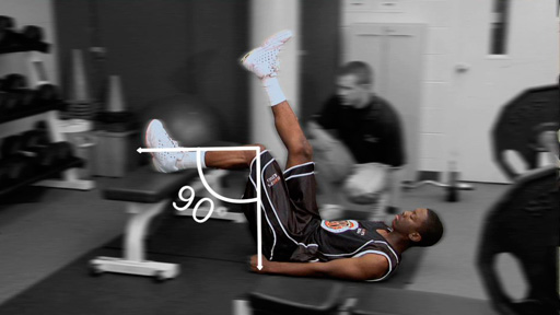 Core Exercises to Jump Higher