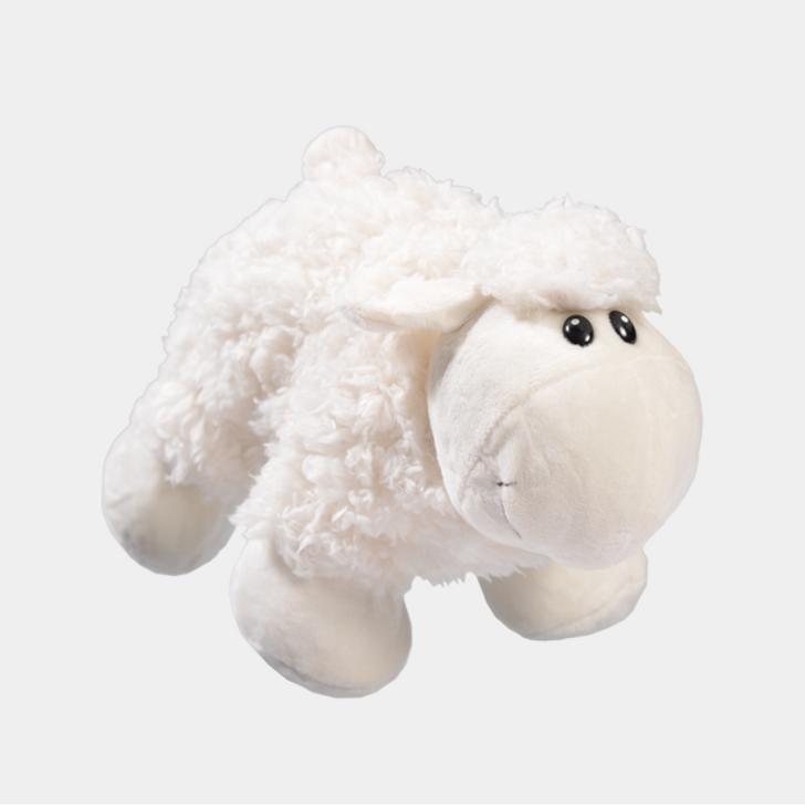 Merino Mini Sheep Toy