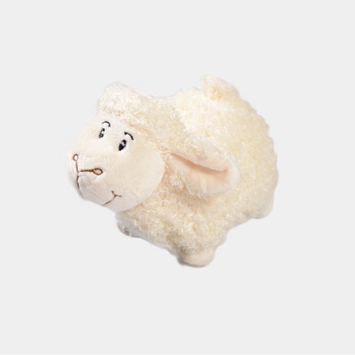 Small Merino Mini Sheep Toy