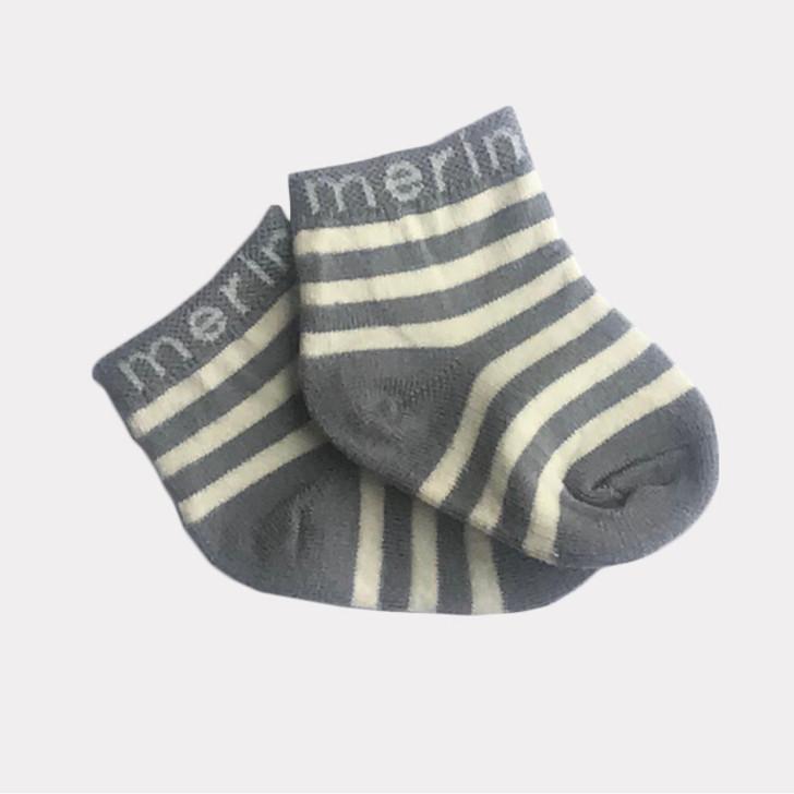 Merino Baby Socks